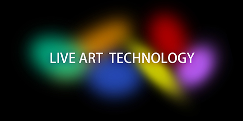 LIVE ART TECHNOLOGY